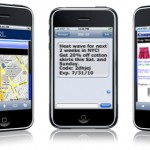 Click Here Online Marketing has gone mobile