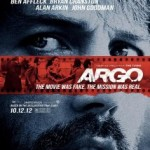 Argo book vs film